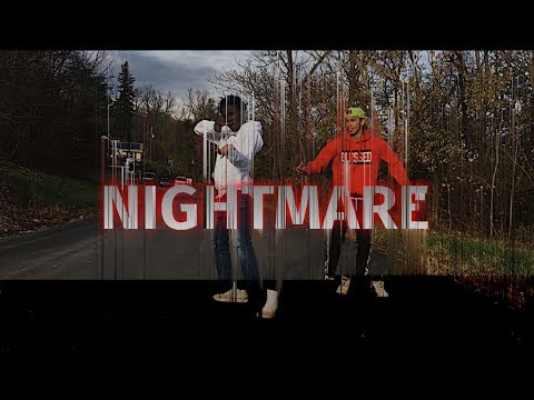 Offset & Metro Boomin - Nightmare [Official Dance Video]