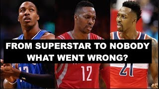 Video The Collapse of Dwight Howard's NBA Career: What Happened? MP3, 3GP, MP4, WEBM, AVI, FLV Juni 2019