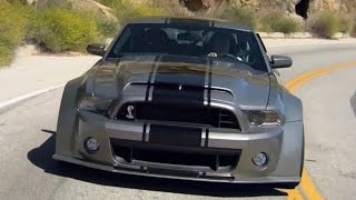 Best Ford Moments - Fifth Gear by Fifth Gear