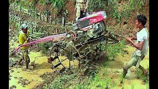 Video Kumpulan Traktor Sawah pindah lahan (Tractors move the mud field complete) MP3, 3GP, MP4, WEBM, AVI, FLV Mei 2019