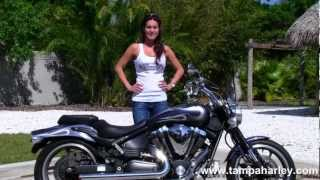 10. Used 2007 Yamaha Road Star Warrior Motorcycles for sale