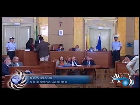 Salvatore Falzone è stato eletto secondo vice presidente del Consiglio NewsAgtv