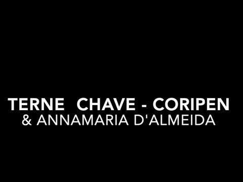 Terne Chave - Coripen (Oficial video)