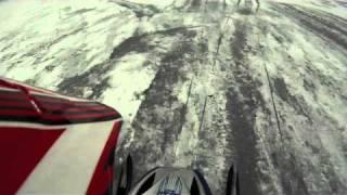 7. Gopro SkiDoo. GSX 600 sdi limited