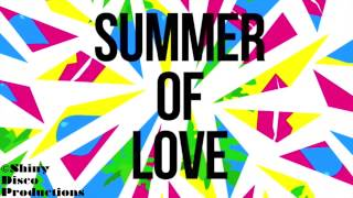 Dannii Minogue - Summer of Love (Extended Mix)