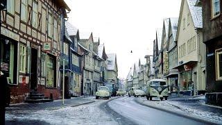 Bad Hersfeld Germany  city photo : Bad Hersfeld, Germany 1966 -1968