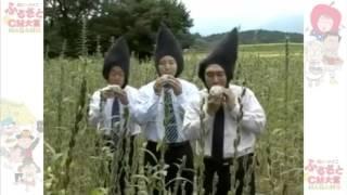 「駒゛」3兄弟の1日