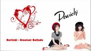 Download Lagu Davichi - Greatest Ballads Mp3