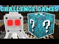 Download Lagu Minecraft: OCTOBOT CHALLENGE GAMES - Lucky Block Mod - Modded Mini-Game Mp3 Free