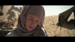 Nonton Queen Of The Desert Official Trailer Film Subtitle Indonesia Streaming Movie Download
