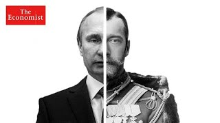 Putin's Russia and the ghost of the Romanovs | The Economist