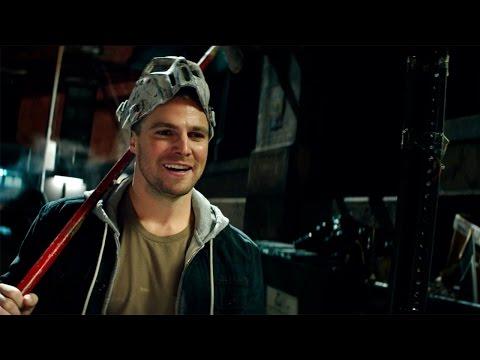 Teenage Mutant Ninja Turtles: Out of the Shadows (Clip 'Casey Jones')