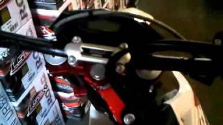 5. Beta 520 RR 2011