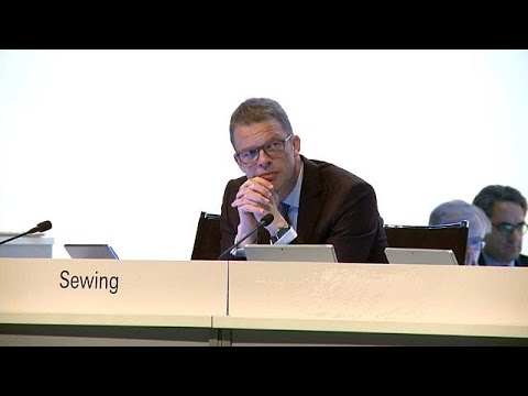 Deutsche Bank: Neuer Chef Christian Sewing soll es ri ...