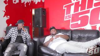 DJ Thoro x Thisis50 recently spoke with Fatboy SSE