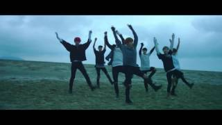 [MIRRORED] BTS 'Save ME' MV Dance Version [Full-HD]
