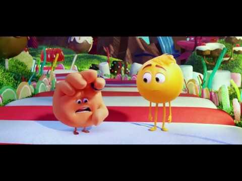 Preview Trailer Emoji - Accendi le emozioni, secondo trailer italiano ufficiale