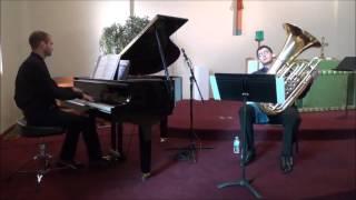 Download Lagu Konzertantes Allegro (1949) - Alexej Lebedjew Mp3