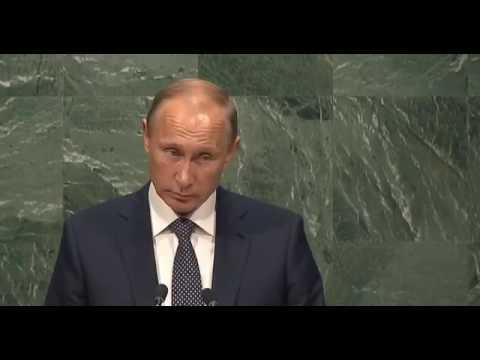 ЭТО СМОТРЕЛИ ВСЕ В США! Последнее предупреждение Путина!