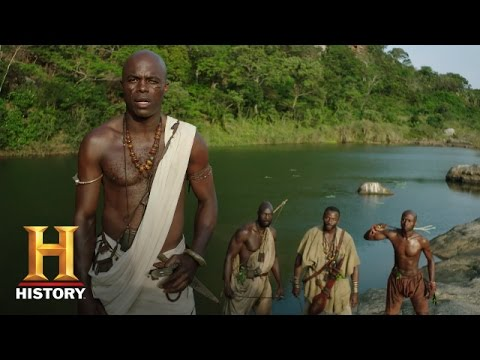 Roots Season 1 (Teaser 'Warrior')