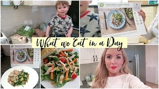 I LOVE watching what I eat in a day videos, and we've been asked to do them a few times so I thought I'd give it a go! We also got the chance to work with Hello Fresh so I thought this would be the perfect way to tie it in. We made one of the meals from the family box for dinner & I'm so glad we had a chance to try out the service because we'll definitely be ordering more boxes! It's the best thing ever when you have absolutely no inspiration or dinner ideas!Thanks for watchingLove Kate xTo receive £25 off your first Hello Fresh box, use DOLLYBOWBOW.http://www.HelloFresh.co.uk/MayhemVlogs/?c=DOLLYBOWBOWThis video is sponsored by Hello FreshCLICK TO SUBSCRIBE :) http://www.youtube.com/dollybowbowWHERE ELSE TO FIND ME!SNAPCHAT: kate.murnaneSHOP: http://www.dollybowbow.co.ukBLOG: http://www.dollybowbow.blogspot.co.ukTWITTER: http://www.twitter.com/dollybowbowINSTAGRAM: http://instagram.com/katebowbowFACEBOOK: http://www.facebook.com/dollybowbowRIK'S TWITTER: http://www.twitter.com/rikp89RIK'S INSTAGRAM: http://instagram.com/rikp89