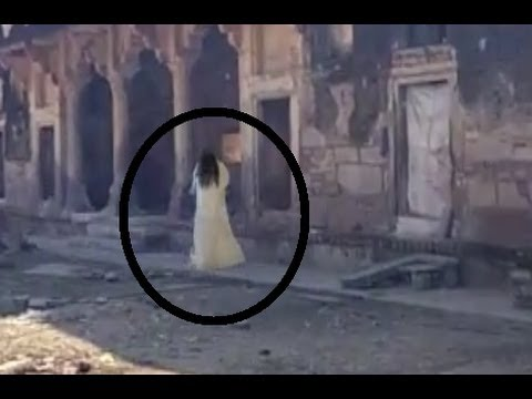 REAL Ghost Spirit Caught/Recorded on Tape – Ghost Videos Real Scary