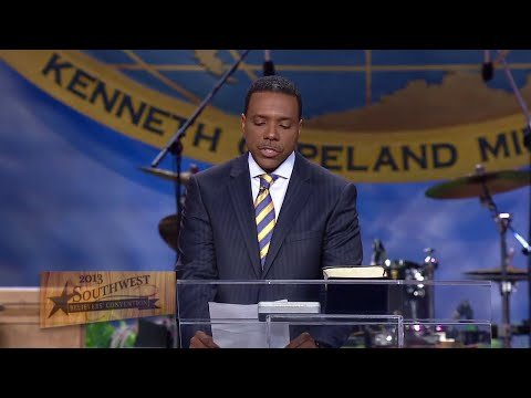 The Covenant Of Grace | Creflo Dollar