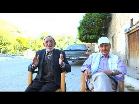 Baytürk - Abdurrahman Öztürk ile Kahve Sohbeti 2014