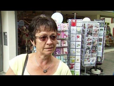 Γερμανία: Οι αντιδράσεις των κατοίκων του Άνσμπαχ μετά την βομβιστική επίθεση