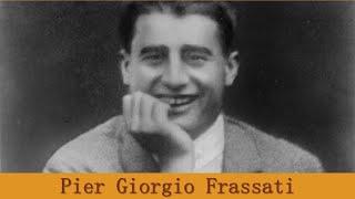 Santos como tú y como yo - Pier Giorgio Frassati