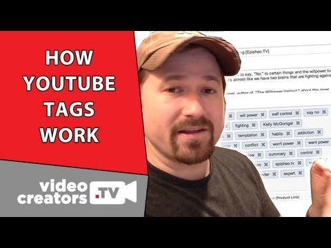 How Tags Affect Your Utube Video