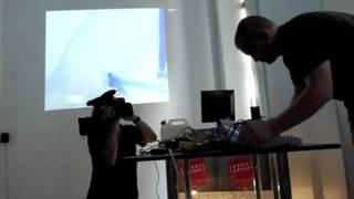 Video Tsunami w Cieszynie