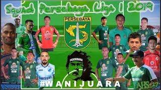Download Video | Skuad Persebaya 2019 | Mengerikan !!! Skuad dan Line-up Utama Persebaya | #W A N I  J U A R A MP3 3GP MP4