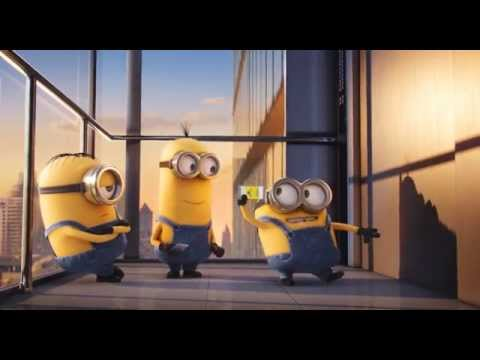 vivo Smart Phone - Minions (TVC) (видео)