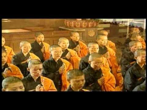 Tụng Chú Vãng Sanh (Có Phụ Đề) - Thầy Thích Trí Thoát tụng