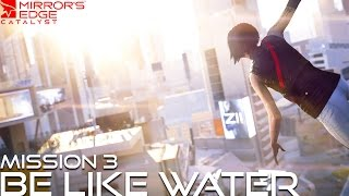 Terza missione: Be Like Water