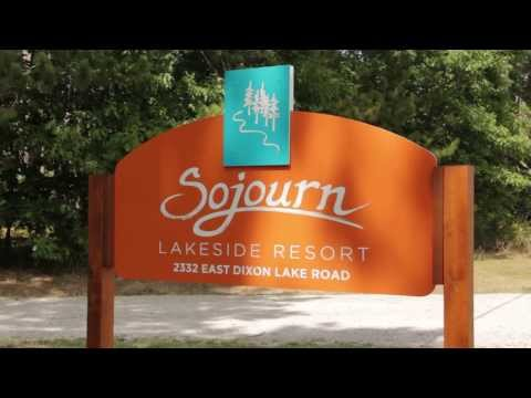 Sojourn Lakeside Resort