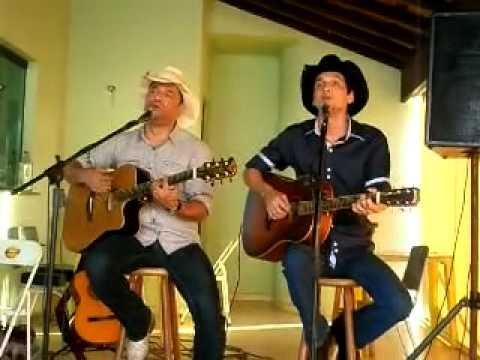 Hoje não é nosso Dia - Pedro Paulo e Matheus - Chacara em MOCOCA-SP
