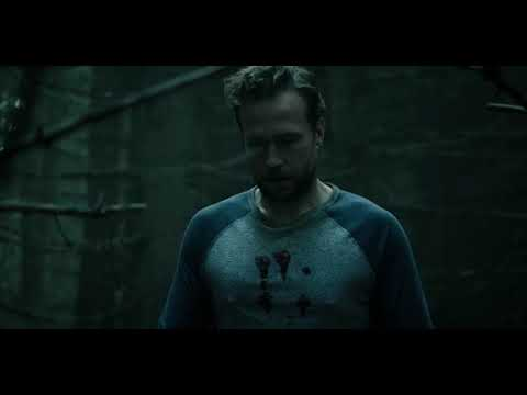 The Ritual 2017  Official Trailer