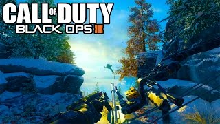 Black Ops 3 - Official Call Of Duty: Black Ops III Reveal Trailer - First Impressions