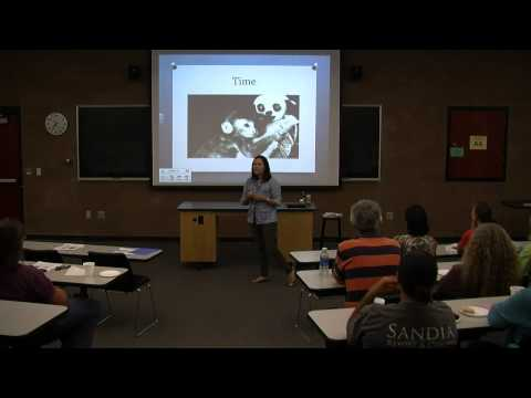 Bruneau - Die Human-Animal Bond - Faculty Lecture - Adams State University