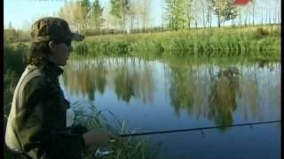 Освоение спиннинга на реках.avi