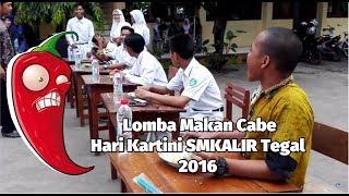 Download Video Lomba Makan Cabe Hari Kartini SMKALIR Tegal MP3 3GP MP4