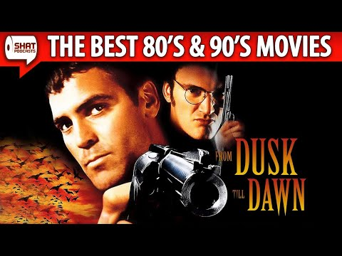 From Dusk Till Dawn (1996) - Best Movies of the '80s & '90s Review