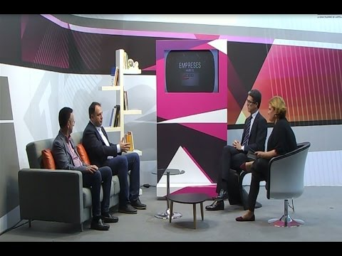 "Castellón Global Program en ""Empresas con el CEEI"" en TVCS[;;;][;;;]"
