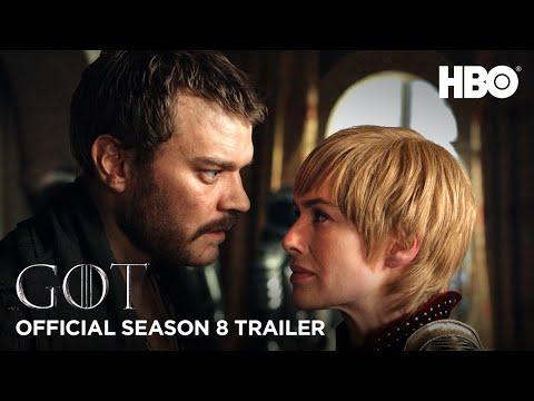 Game of Thrones   Official Season 8 Recap Trailer (HBO)