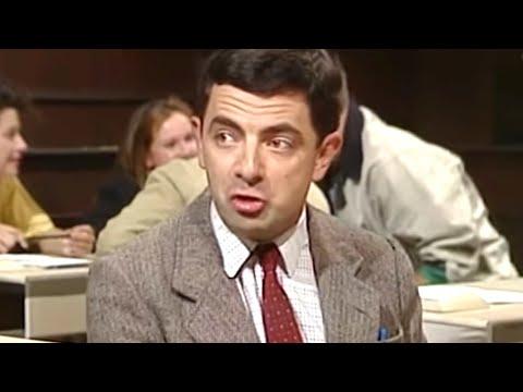Mr. Bean   Episode 1   Mr. Bean Official