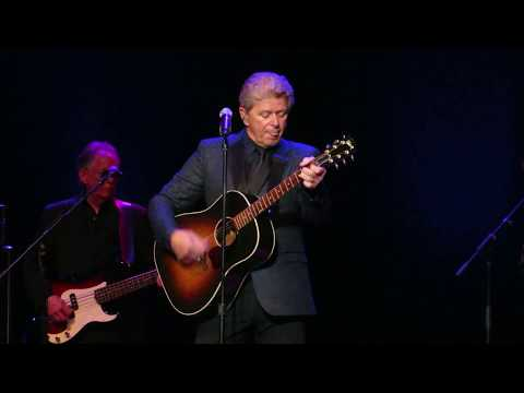 Peter Cetera - If You Leave Me Now - Saban Theatre - Beverly Hills - August 11, 2018