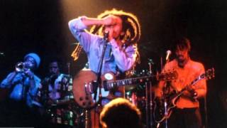 Download Lagu Bob Marley and the Wailers -  Santa Cruz, CA 1979 12 02 Complete Early Show A+ Mp3