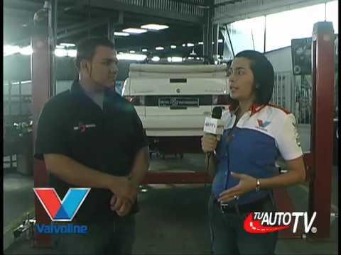 ALINEAMIENTO DEL VEHICULO - Tu Auto TV